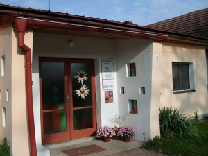 Mateřská škola Březinka