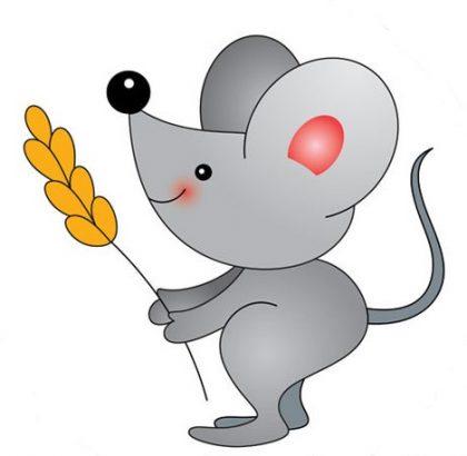 VI. třída Myšky